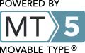Powered by Movable Type 5.031